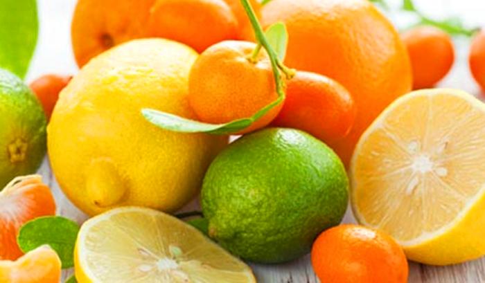 La vitamina C en la sintesis del colageno