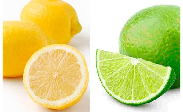 Las frutas cítricas con más vitamina C