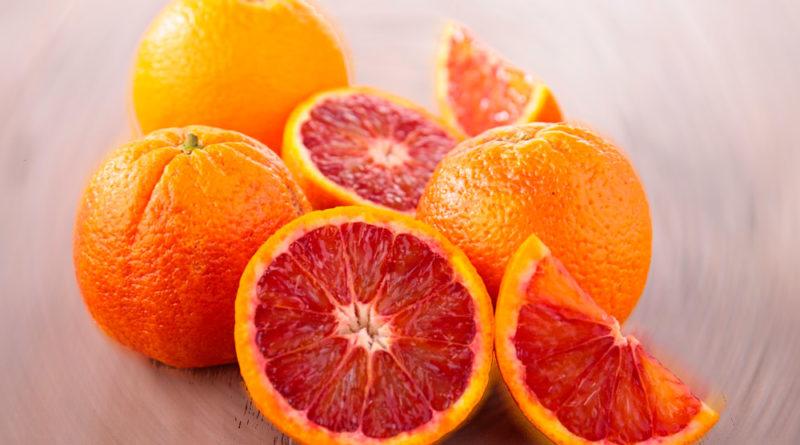 naranja tarocco