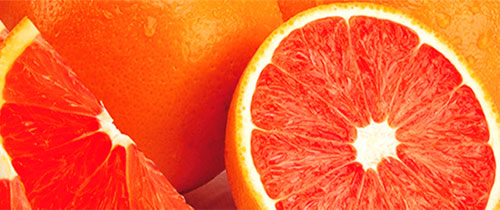 naranja caracara